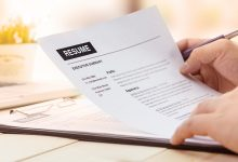 Hire the IT resume writing services to represent yourself as an efficient employee